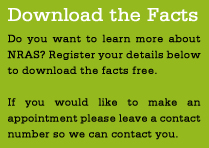 NRAS in Adelaide | Download the NRAS Facts